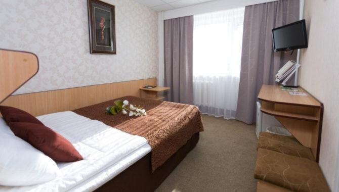 Toila SPA Hotell twin tuba Twin-Room-Toila-Spa-Hotel