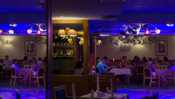 Toila SPA Hotell restoran Mio Mare